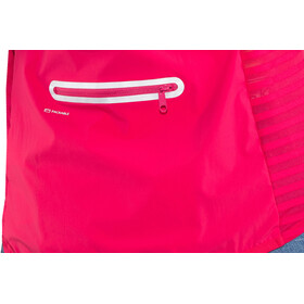Shimano Giacca frangivento Donna, pink